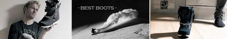 Comprar Botas Snowboard
