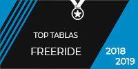 Mejores Tablas Freeride 2018/2019